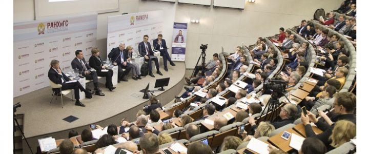 Марина Боровская: Экспорт образования — это не цель, а инструмент