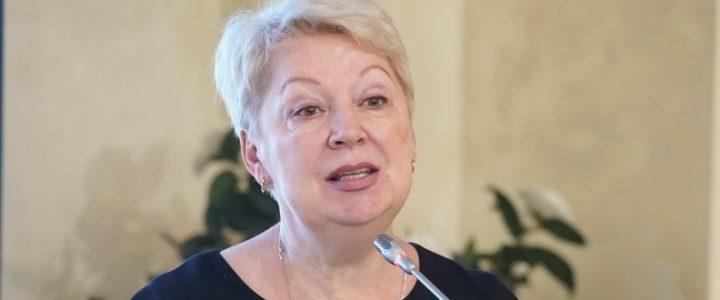 Глава Минпросвещения ответила на вопросы читателей «Российской газеты»