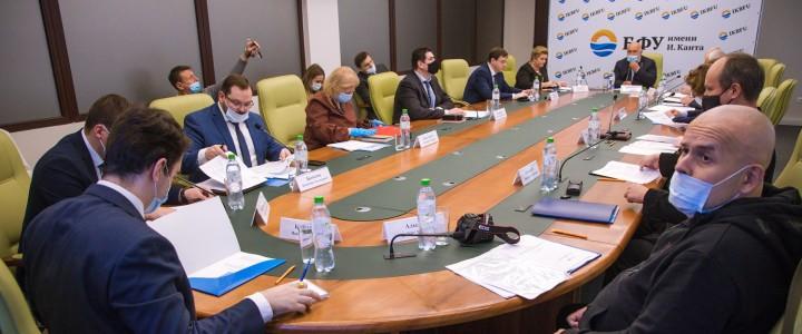 Алексей Лубков: «Необходима решительная борьба общества против фальсификаций истории Великой Отечественной войны»