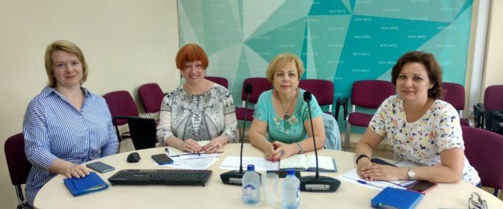 Предложения по укреплению единого образовательного пространства подготовки педагогов обсудили проректоры педагогических вузов